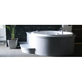 Покупая джакузи в ванную комнату, надо непременно позаботиться о том, чтобы дизайн Вашего джакузи га..