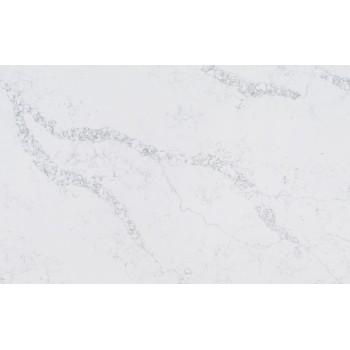 Образец искусственного камня от производителя Avant коллекции 7100 Статуарио Лилль..