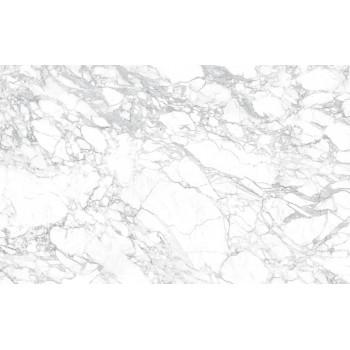 Образец керамогранита от производителя Laminam коллекции Naturali Arabescato Bocciardato 5 мм..