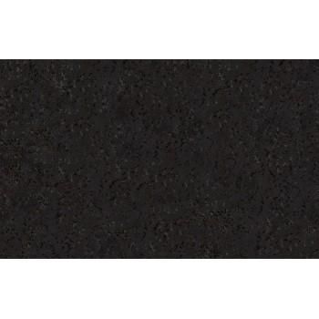 Образец керамогранита от производителя Laminam коллекции Oxide Nero 3,5 мм; 5,6 мм..
