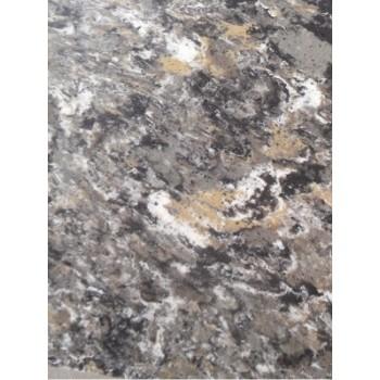 Образец искусственного камня от производителя Reston Quartz коллекции 2937..