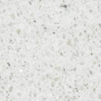 Образец искусственного камня от производителя CaesarStone коллекции 3142_white_shimmer_0_1..