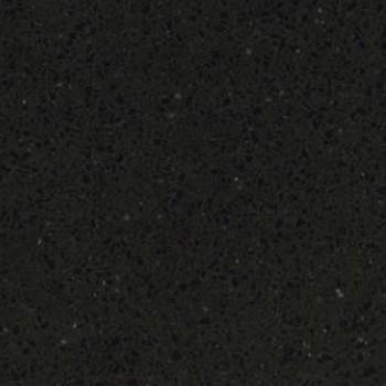 Образец искусственного камня от производителя CaesarStone коллекции 6100_black_noir_1_0..