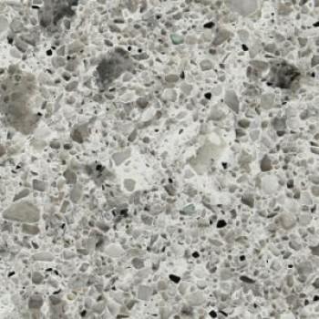 Образец искусственного камня от производителя CaesarStone коллекции 6270_atlantic_salt_0..