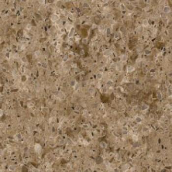 Образец искусственного камня от производителя CaesarStone коллекции 6350_chocolate_truffie_1_0..