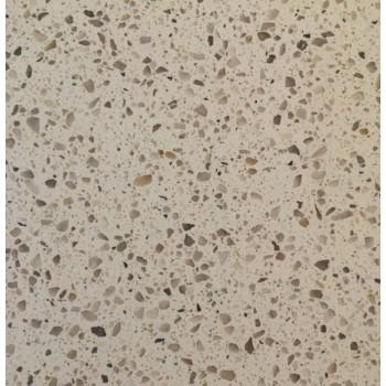 Образец искусственного камня от производителя Аtem коллекции Atem_quartz_Beige_Light_0012..