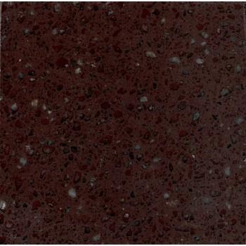 Образец искусственного камня от производителя Аtem коллекции Atem_quartz_Brown_0012..