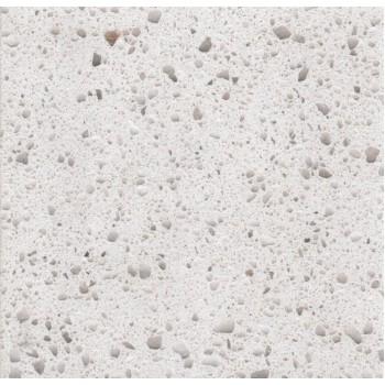 Образец искусственного камня от производителя Аtem коллекции Atem_quartz_White_002..