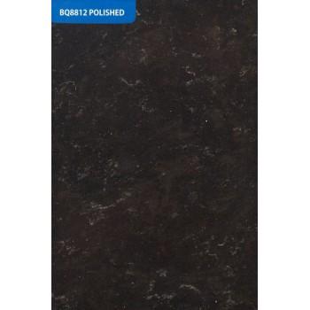 Образец искусственного камня от производителя Vicostone коллекции BQ8812..