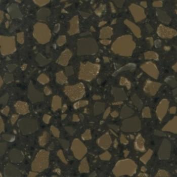 Образец искусственного камня от производителя Hanex коллекции GAR-007..