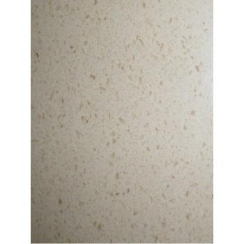 Образец искусственного камня от производителя Reston Quartz коллекции VM-6103..