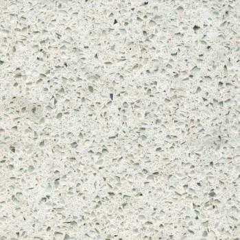 Образец искусственного камня от производителя Samsung Radianz коллекции gentle-gray-gg900..