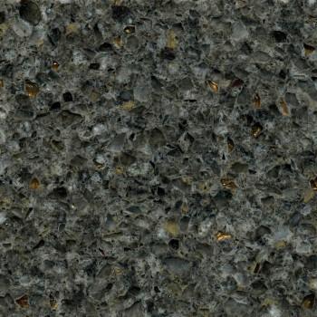 Образец искусственного камня от производителя Samsung Radianz коллекции gold-canyon-gray-gg950..