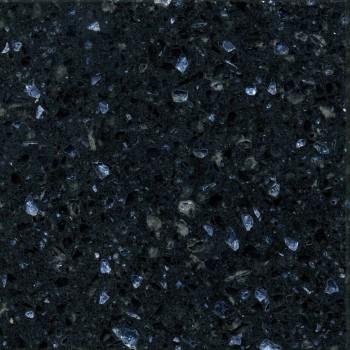 Образец искусственного камня от производителя Samsung Radianz коллекции midnight-sapphire-ms980..