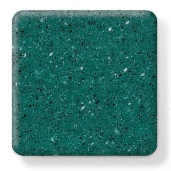 Образец искусственного камня от производителя MONTELLI коллекции montellii246ipeacockigreen..