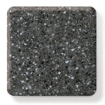 Образец искусственного камня от производителя MONTELLI коллекции montellii253iblackipearl..