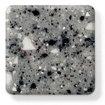Образец искусственного камня от производителя MONTELLI коллекции montellii381ilavaigray..