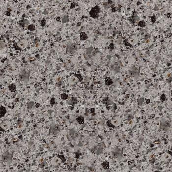 Образец искусственного камня от производителя Samsung Radianz коллекции whistler-mocha-gray..