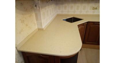 Кварцевая столешница для кухни Caesarstone 4255